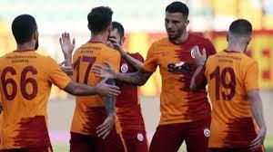Galatasaray 4-2 Kasımpaşa MAÇ ÖZETİ - Spor Smart İZLE