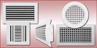 air conditioning registers. supply grilles registers 10 single deflection air conditioning i