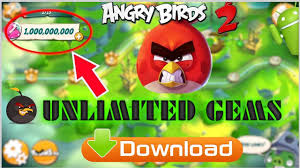 How to Hack Angry Birds 2 Mod APK Unlimited Gems & Money 2020-2021 in 2020