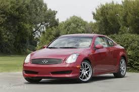 Infiniti G35 Reviews, Specs & Prices - Top Speed