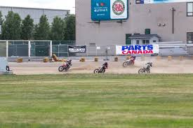 parts canada steps it up in 2016 as flat track canada continues to