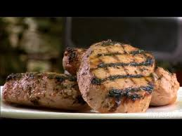 Pork Chop Grill Time Chart How To Grill Perfect Pork Chops