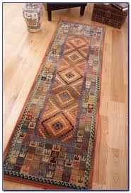 gorgeous extra long runner rug for hallway with