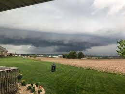 Tornados move through southern Wisconsin