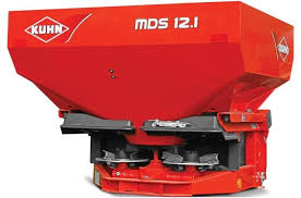 2019 Kuhn Mds 1 Series Mds 10 1 M For Sale In