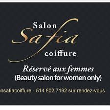 Salon Safia Coiffure Hair Salon Longueuil Quebec 27