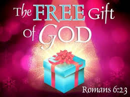 The Free Gift of God