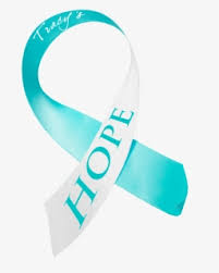 Free Cancer Ribbon Clip Art with No Background - ClipartKey