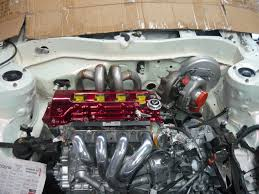 1ZZ-FE turbocharged Corolla 2000 ''T-Project'' - Toyota Nation Forum ...