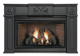 gas logs cost cost to convert wood burning fireplace to gas logs vented propane fireplace inserts