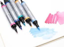The 4 Winsor Newton Marker Pens You Need Cass Art