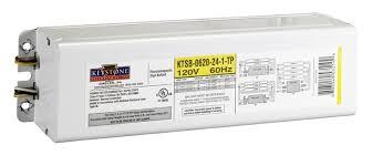 ktsb 0620 24 1 tp keystone magnetic sign ballast 2 3 4 t12ho ktsb 0620 24 1 tp keystone
