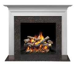 Novus Evolution Minimalist Gas Fireplace | Heatilator