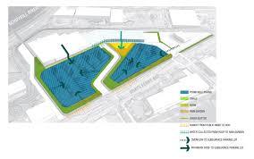Parking Lot Stormwater Design Xphil Parallax Landscape