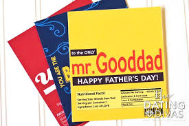 Free Fathers Day Candy Bar Wrappers The Dating Divas