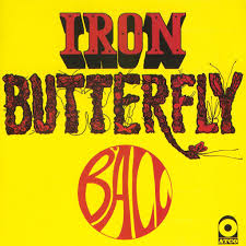 <b>Iron Butterfly</b>: Ball - Music on Google Play