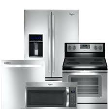 Samsung Kitchen Appliance Packages Archive With Tag Package Deals Lowes