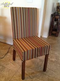 upholstered dining room chairs diy. diy upholstered dining chairs within diy room g