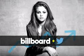 Selena Gomez Justin Bieber Leap Into Top Three On