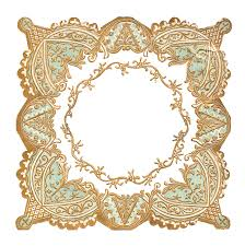 fancy frame border transparent. Digital Border Crafting Frame Printable Download Fancy Transparent