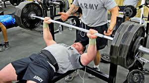 Is A 300Pound Bench Rare  T Nation225 Bench Press Workout