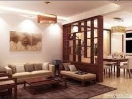 partition design for living room and dining room combo