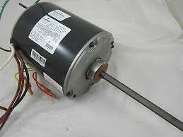 emerson us motors trane condenser fan