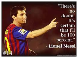 Messi Quotes Unique Lionel Messi Quotes Pictures