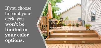 outdoor deck paint or stain. what to expect when you hire a professional paint your deck outdoor or stain