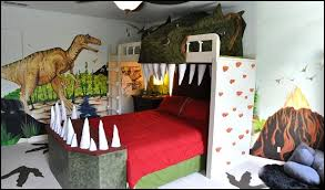 Dinosaur Themed Bedroom Ideas 3