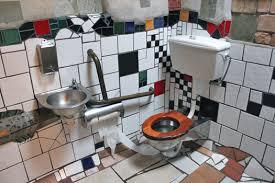 hundertwasser public toilets kawakawa new zealand photo by eli duke