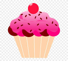 Jpg Transparent Stock Cupcake Bolos E Etc My Galeri Pink Cupcakes