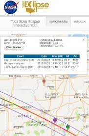Schedule Change For Solar Eclipse 8 21 Galesburg Community
