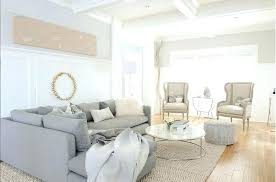 room and board coffee tables low gray sectional with smart round marble top coffee table room