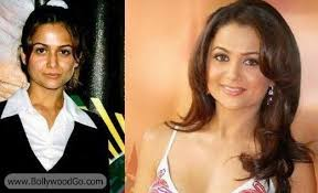 without makeup bollywood actresses geeta basra in bollywood actresses who look best