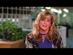 """Wendy Gross - Q&A With A Library Trustee - """"What Is The Library's Impact On  Children?"""" - YouTube"""