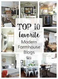 Farmhouse Decorating Blogs