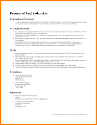 career summary examples2014 4 1 new new grad resume examples of resume summary best how to write a career summary for a resume how to write a resume overview examples