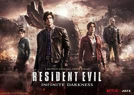 Netflix's Resident Evil TV Series ...