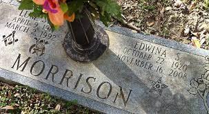 Edwina Strong Morrison (1920-2008) - Find A Grave Memorial