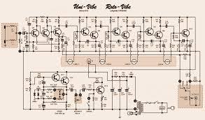 univibe pedal wiring diagram wiring diagram univibe pedal circuit diagram wiring diagram for you stompboxes org u2022 view topic shin