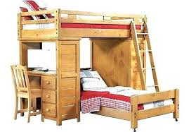 wood bunk bed with desk boys loft bed with desk bunk bed with desk and dresser