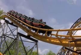 roller coaster insider tour busch gardens williamsburg va