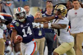 Auburn Running Back Depth Chart 2019 Depth Chart A Stupid Early Look College And Magnolia
