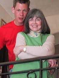 Author Anne Rice & her son Christopher Rice | Anne rice, Book authors, I  love the world