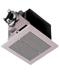 sizing bathroom fan. Panasonic FV-30VQ3 WhisperCeiling 290 CFM Ceiling Mounted Fan Sizing Bathroom E