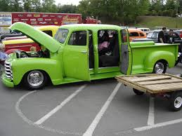 54 Chevy Truck. 54 Chevy Truck Page 17 Undead Sleds Hot Rods Rat ...