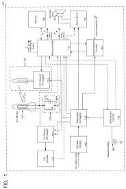 patent us7244946 flame detector uv sensor google patents patent drawing