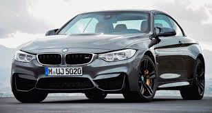 new car releases august 201442s 425HP 2015 BMW M4 Convertible Full Details  39 Photos of