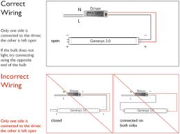 wiring diagram led tube philips wiring image wiring diagram for led fluorescent light wiring auto wiring on wiring diagram led tube philips